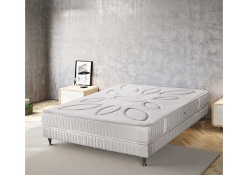 Matelas SIMMONS Chateaubriand